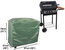 Housse pour barbecue cuisine 97x51cm gamme standard