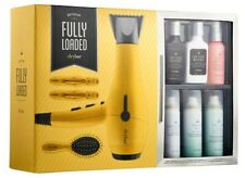 NEW! Drybar® Buttercup Blow Dryer Fully Loaded Minibar 9 PC Holiday Gift Set