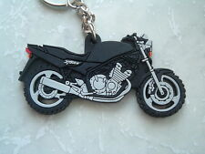 YAMAHA XJ600N XJ600 XJ 600 DIVERSION KEYRING RUBBER VERY LIMITED STOCK