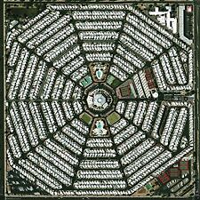 Strangers To Ourselves - Modest Mouse CD EPIC