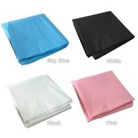 84 Satin Wedding inch Home Decorati Tablecover Party Round Tablecloth Restaurant