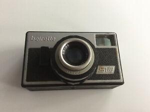 Fotoapparat Analogkamera Beirette SL 300 Vintage