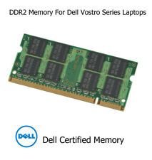 SODIMM Memory RAM For Dell Vostro 1015 Laptop - 2GB PC2-6400S 800MHz DDR2