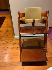 Stokke Tripp Trapp with Baby Set Old Models