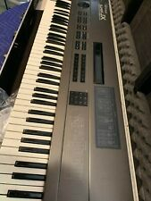 Roland Super JX-10 Synth  w/ Case - 76 Keys - Not Working For Parts Only