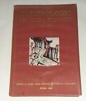 Martirologio del clero italiano nella seconda Guerra mondiale - Azione cattolica