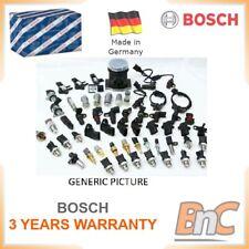 BOSCH REAR BRAKE PAD WEAR WARNING CONTACT BMW OEM 1987474552 34356854168