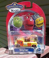 Chuggington Die-Cast - Skylar - New in Package