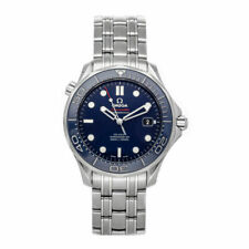 OMEGA Diver 300M Co-Axial Chronometer Blue Men's Watch - 212.30.41.20.03.001