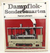 Locomotiva-speciale conformazione di RAIMAR Lehmann