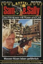 Sam & Sally Nr. 19 ***Zustand 1-2***