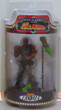 "The Toxic Avenger Toxie 7"" Action Figure - Now Playing Series 1 SOTA 2004 SEALED"