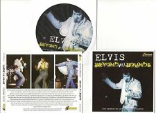 ELVIS BEYOND ALL BOUNDS LIVE  SEATLE 4/29/73 AFTERNOON<> TOUCHDOWN CD<>NEW 2017