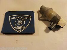 FORD F7CZ-9F715-AC THROTTLE AIR BYPASS IDLE AIR CONTROL VALVE FACTORY OEM PART