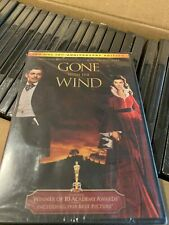 Gone With the Wind DVD, 2009, 70th Anniversary Edition - FAST SHIPPING