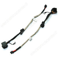 Sony Vaio PCG-81115L VPCF136FM VPCF11 VPCF12 DC POWER JACK Cable Harness M930