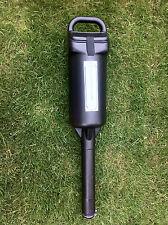 UK MADE JL Golf clikka tube.  Holds 60 balls. Ball collector shag bag retriever