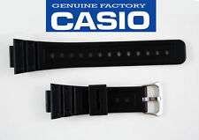 Casio G-Shock Genuine 16mm  Watch Band Black G-5600E GW-M5600 GW-M5610 G-5700