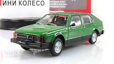 Moskvich S-1 Meridian Москвич USSR Soviet Auto Legends Diecast Model 1:43 #81
