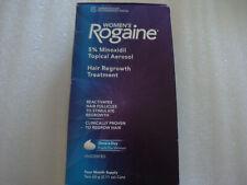 Women's ROGAINE Hair Regrowth Treatment Foam 4 Month Supply