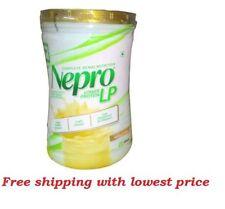 Abbott Nepro LP Powder Vanila Carb Steady Nutrition High Energy Protein 400 gm