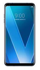 """LG V30+ Plus H930DS Dual Sim 128GB 4GB 6""""  - Blau (Global Version)"""
