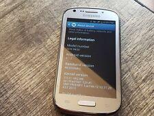 Samsung Galaxy Admire 2 SCH-R830 - 4GB - Silver
