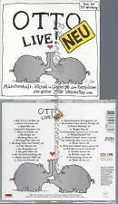 CD--OTTO WAALKES--OTTO - LIVE