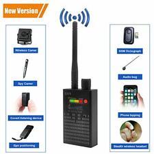 Dooreemee Anti Spy Detector - Gps Tracker Detector for Car, Wireless Hidden.