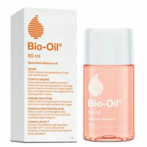 Bio-Oil Olio corpo per smagliature, cicatrici, pelle disidratata, discromie 60ml