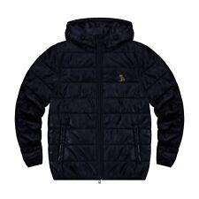 NWT OVO Hooded Lightweight Jacket Midnight XXL