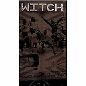 Witch  We Intend to Cause Havoc! 2012 now again garage/psychedellic rock cd box