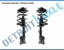 2 Front Struts & Coil Spring for 2003 2004 2005 2006 2007 for Nissan Murano 3.5L