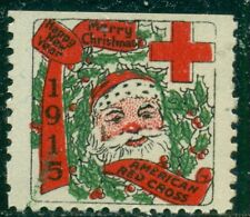 SCOTT WX-16 CHRISTMAS SEAL, MINT, OG, NH, VERY FINE, STRAIGHT-EDGE, GREAT PRICE!