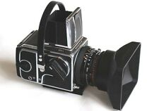 Hasselblad in pelle mano portare fotocamera Strap-Nuovissimo 500cm 501cm 503cw 503cx
