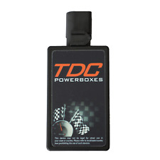 Digital Power Box CRD Diesel Tuning Performance Chip for Volvo V 70 D4