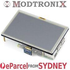 "5"" Inch LCD Touch Screen HDMI Display 800*480 Raspberry Pi 3&2, eParcel Sydney"