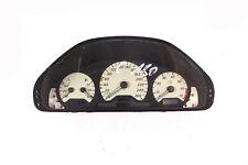 Tachometer Mercedes C-Klasse W202 A2025409248 Kombiinstrument *weiße Scheiben