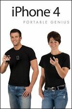 iPhone 4 Portable Genius McFedries Paperback