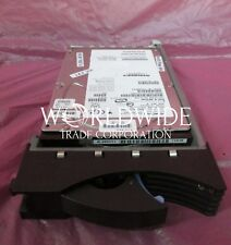 IBM 32P0752 32P0750 146.8GB U320 10K RPM Hard Disk Drive HUS103014FL3800 Hitachi