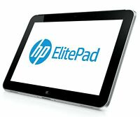 "HP ELITEPAD 1000 G2 10.1"" TABLET Atom 4GB,  128GB SSD WiFi 4G WIN 10"