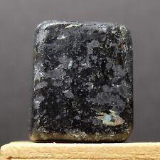 AG82- RARE TUMBLED NUUMMITE - Greenland Opal - Magician's Stone