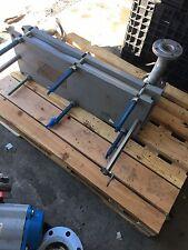 Itt Plate & Frame Heat Exchanger - Model P14A