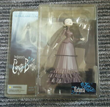 Corpse Bride VICTORIA EVERGLOT Figure McFarlane Toys Series 1 Tim Burton