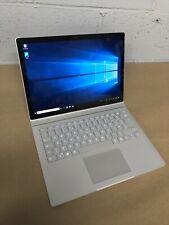 Microsoft Surface Book 2, 13.5in, Intel i7-8650U 1.9GHz, 16GB, 1TB SSD, GTX 1050