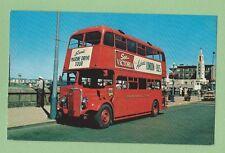 Postcard Omnibus, Victoria, B.C.