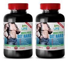 muscle gain - GET HARD PILLS 1800MG 2B - tongkat indonesia strength