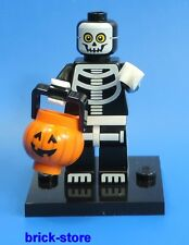 LEGO® MONSTER SERIE 14 (71010) FIGUR (Nr.11) SKELETON BOY