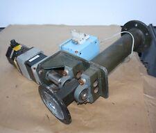 Fanuc AC servo motor 2.5kW aM8/4000i A06B-0235-B805 7th axis positioner rotator