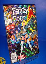 Lote de comics FANTASTIC FOUR edicion americana-15 numeros 1992/1993
